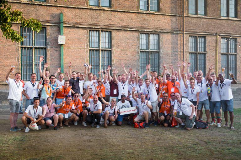 Afbeelding voor 10 redenen om erbij te zijn in Arnhem 2021!