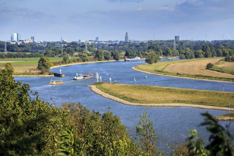 Afbeelding voor Arnhem